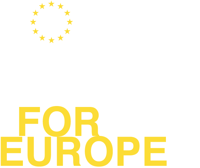 We Connect for Europe